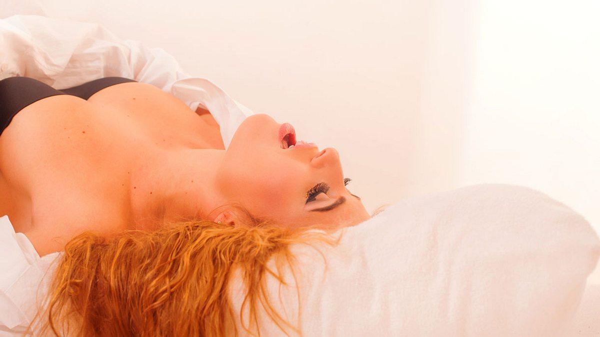 Kivin-Methode: So bringst du deine Freundin in 3 Minuten zum Orgasmus