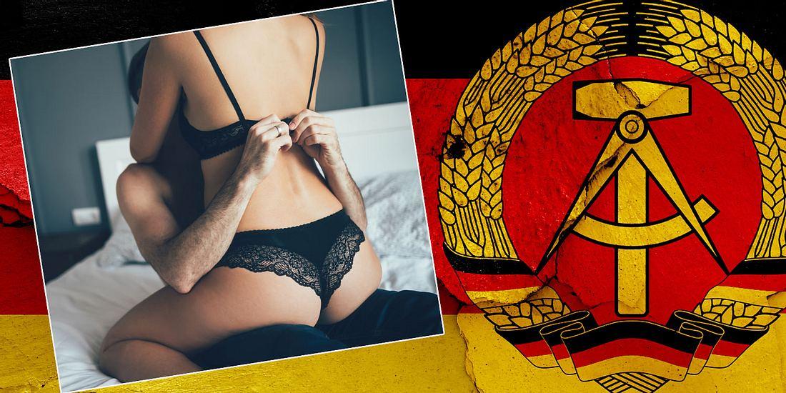 Sex in Ostdeutschland