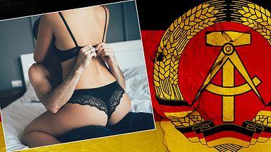 Sex in Ostdeutschland - Foto: iStock/nd3000, iStock/Racide