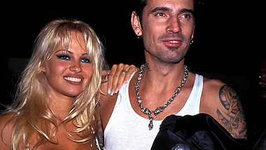 Pamela Anderson, Tommy Lee - Foto: imago images / ZUMA Wire