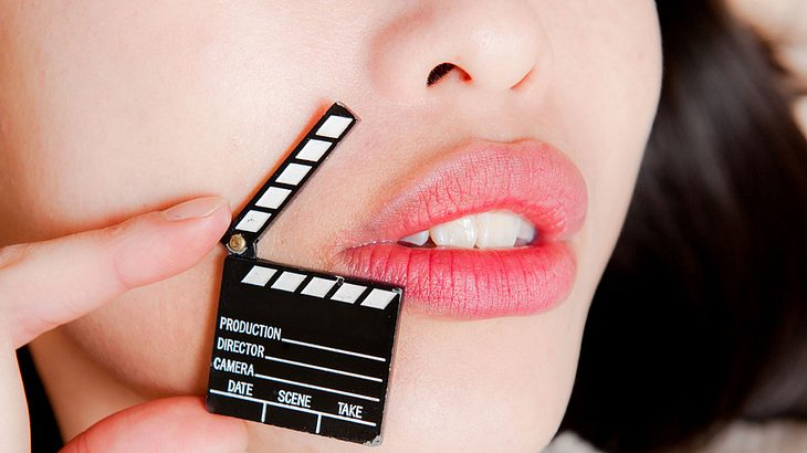 Die zehn besten Sexfilme aller Zeiten.