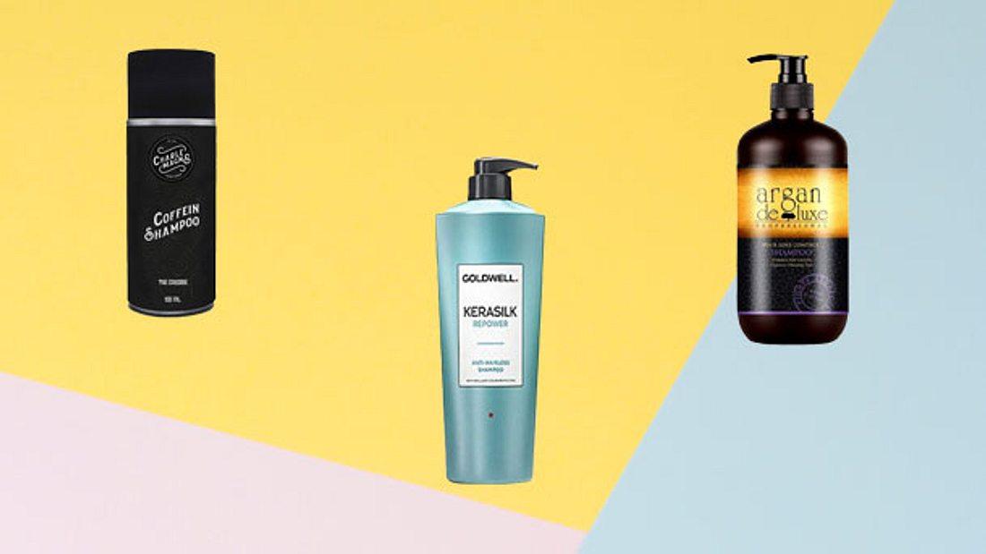 Diese Shampoos helfen am besten gegen Haarausfall