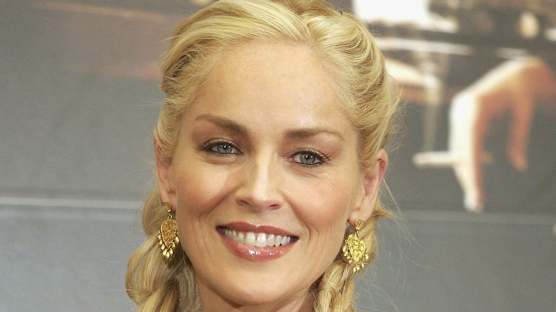 Sharon Stone - Foto: Getty Images / Sean Gallup