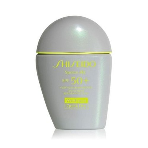Shiseido: Generic Sun Care Sports SPF 50+