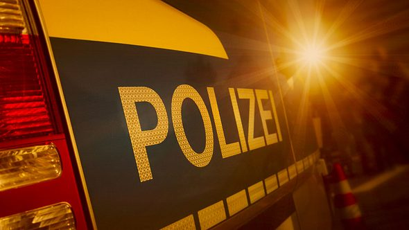 Polizei - Foto: iStock