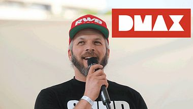 DMAX lässt neue PS-Profis von der Kette