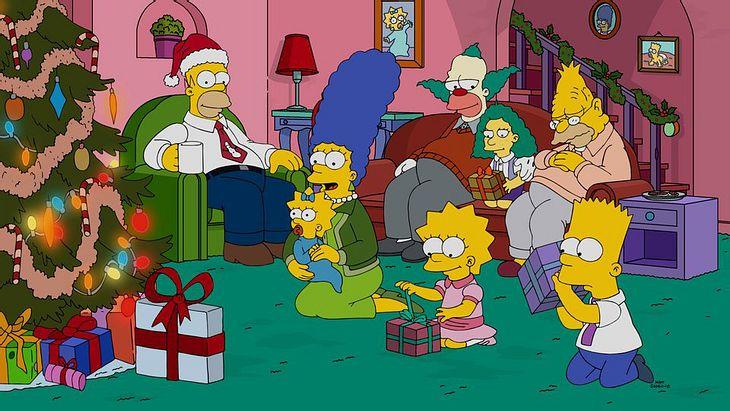 """Serien-Autor verrät: So werden """"Die Simpsons"""" enden!"""