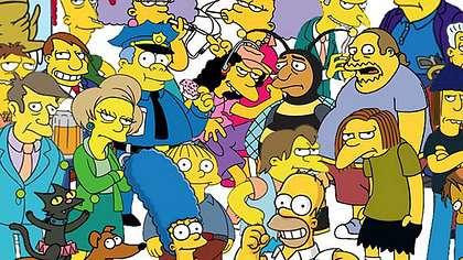 Kennst du die Namen dieser 66 Simpsons-Figuren? - Foto: Pro Sieben