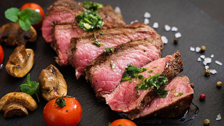 Sirloin-Steak: Das geadelte Steak