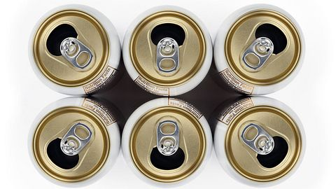 Sixpack-Revolution: Bei Carlsberg wird jetzt geklebt