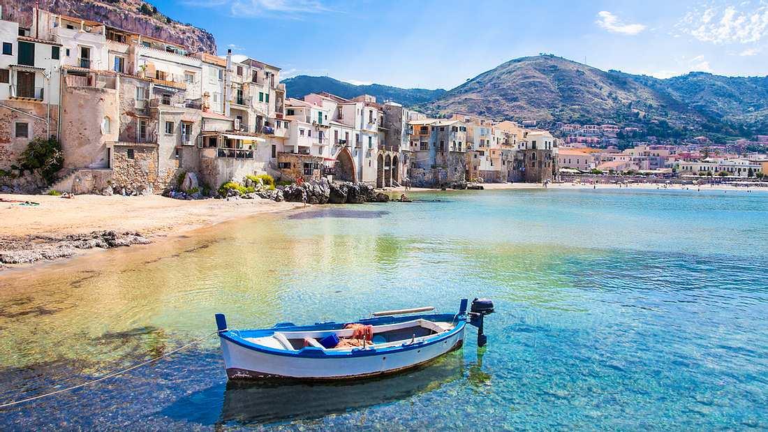 Sizilien: Diese Häuser kosten nur einen Euro