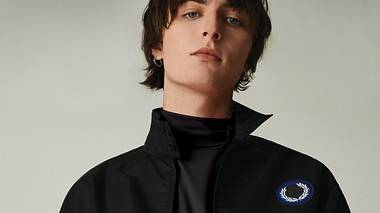 Fred Perry x Raf Simons - Foto: Fred Perry/Raf Simons