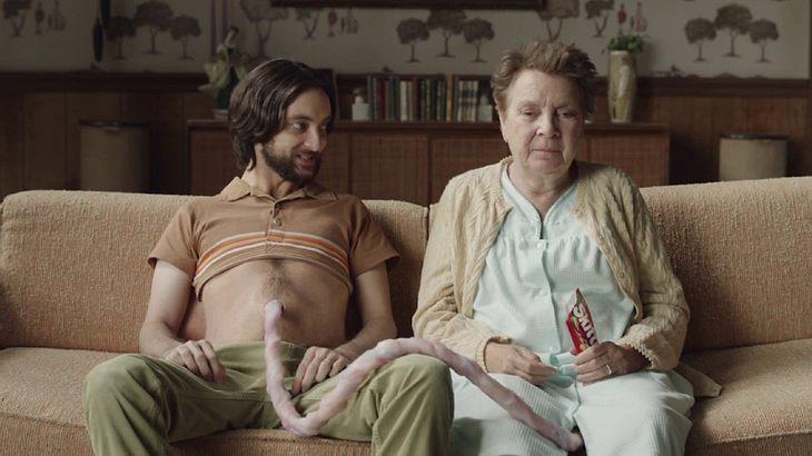 Mega-Fail: Skittles hat den abartigsten Muttertags-Werbespot aller Zeiten gemacht