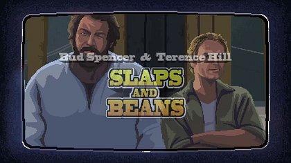 Bud Spencer & Terence Hill werden zu Videospiel