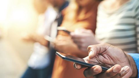 Smartphone-App soll Coronavirus stoppen