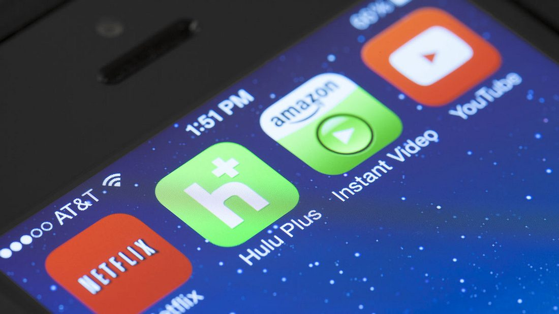Ab dem 19. April bietet die Telekom ihren Kunden an, künftig kostenlos Musik und Videos auf dem Handy zu streamen