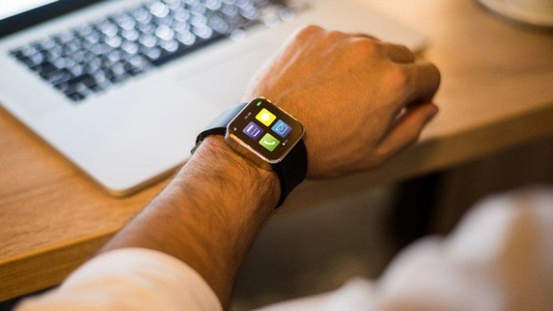 Smarte Alltagshelfer, Smartwatch im Vergleich
