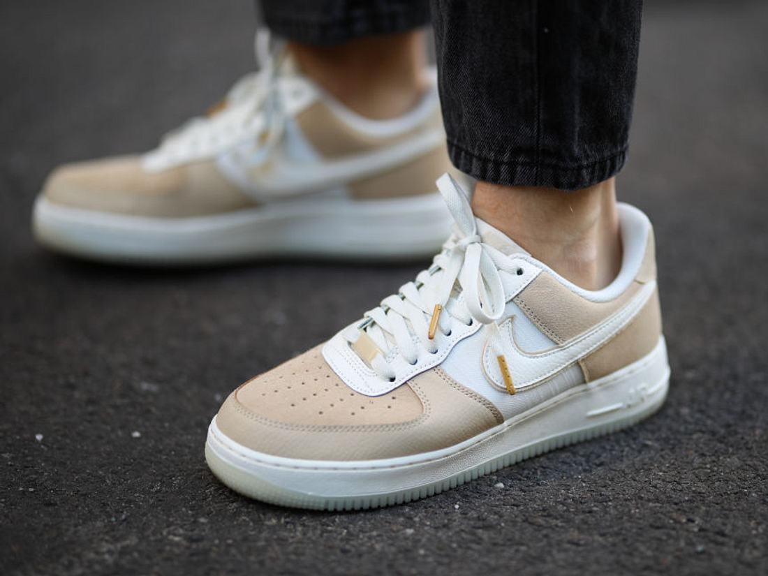 Schuhe Trend 2021