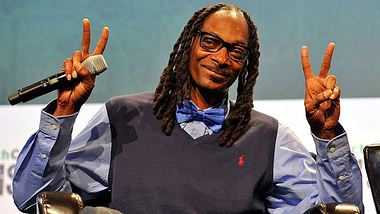 Snoop Dogg - Foto: Getty Images /	Steve Jennings