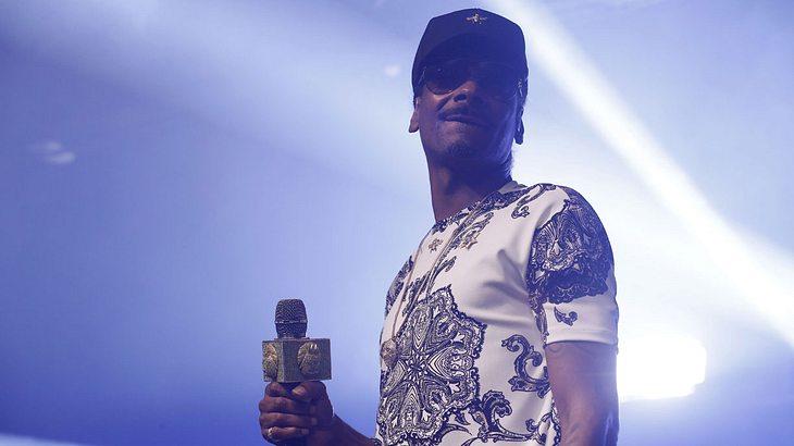 Snoop Dogg: Skandal ums neue Album