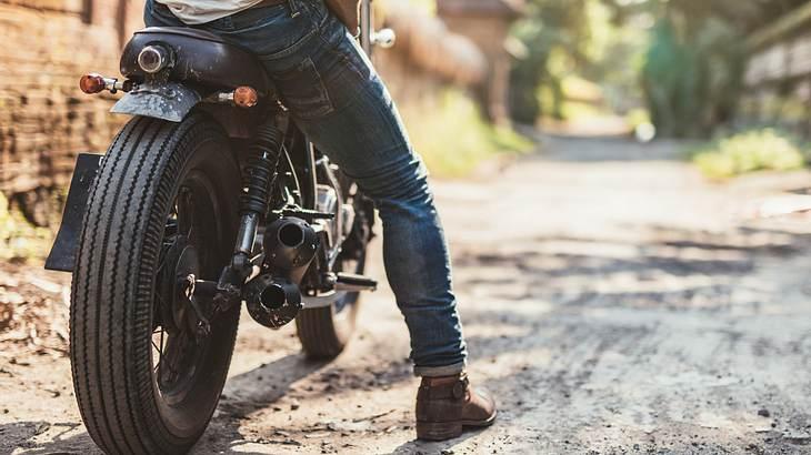 Denim Dos & Don'ts: So trägt Mann Jeans richtig