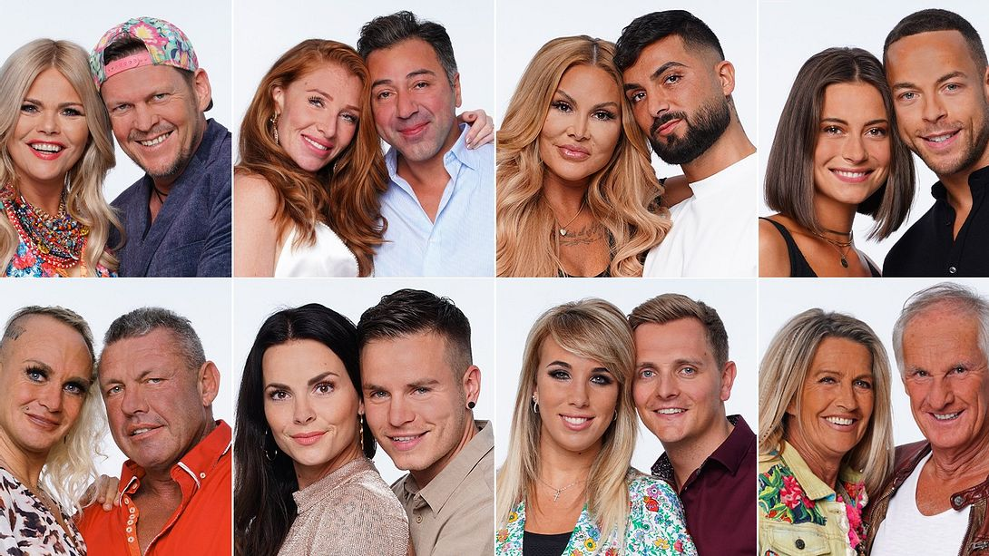 Sommerhaus der Stars 2020: News, Sendetermin, Kandidaten und Gagen