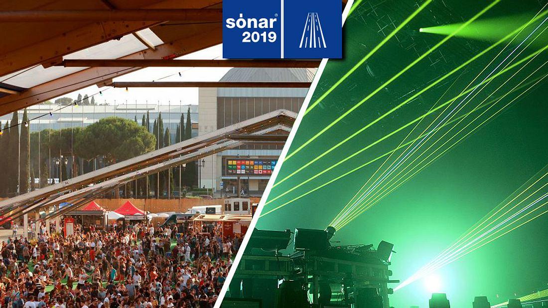 Sónar-Festival 2020