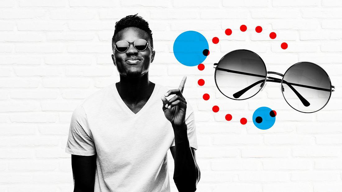 Die Sonnenbrillen-Trends 2021