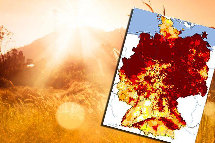 Wetter: Experten fürchten dramatische Entwicklung