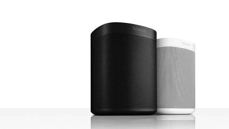 Sonos One: Die neuste Generation smarter Multiroom-Speaker