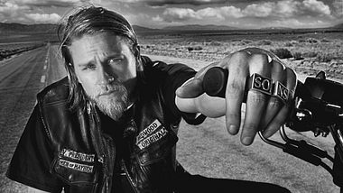 Chalie Hunnam in Sons of Anarchy - Foto: 20th Century Fox
