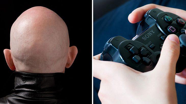 Sony hat jetzt einen Rassisten gesperrt (Symbolfoto/Collage).