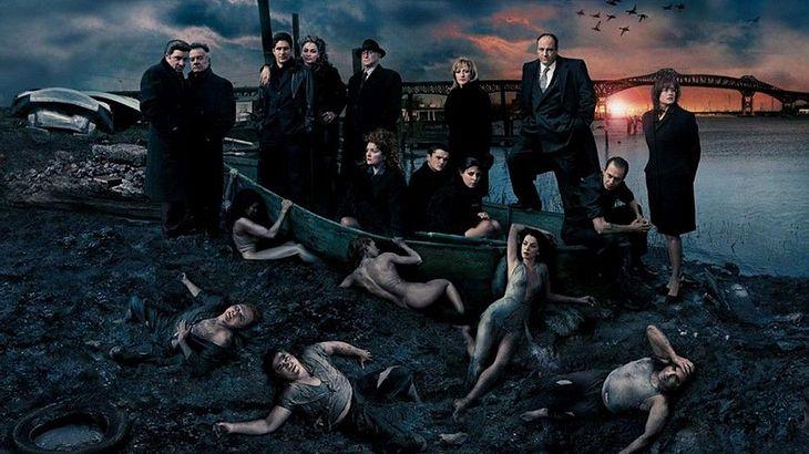Die Familie Sopranos