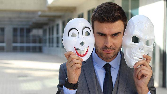 So erkennst du einen Soziopathen - Foto: iStock / ajr_images