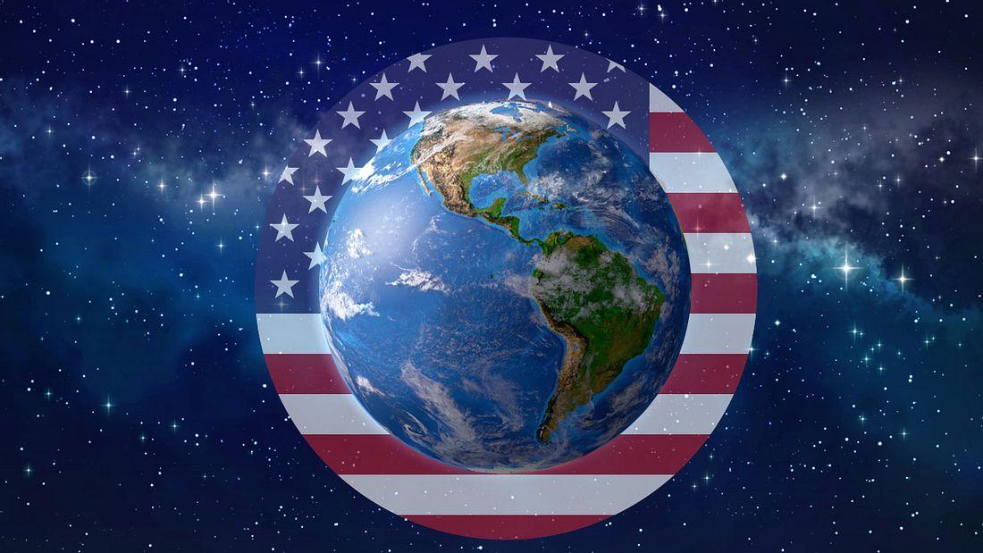 Usa Weltraum