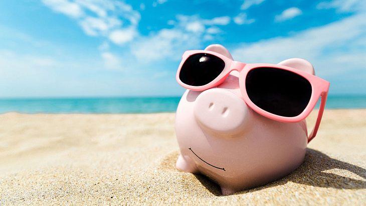 Reisen mit kleinem Geldbeutel – 8 Tipps zum Sparen im Urlaub