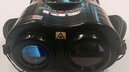 SPi X27: Nachtsichtkamera mit einem ISO-Wert von bis zu 5.000.000 - Foto: x20.org