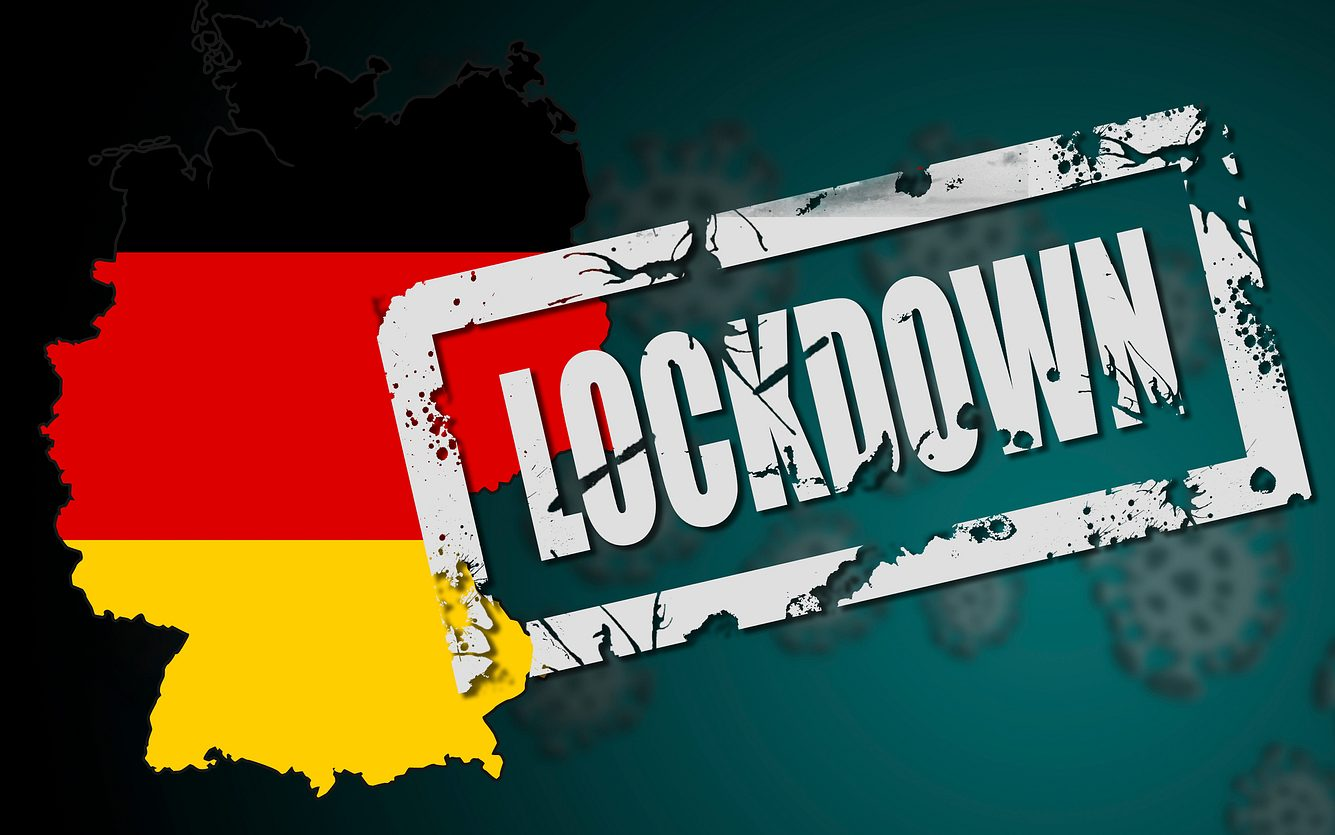 Lockdown Deutsch