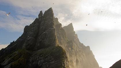 St. Kilda: Eine Entscheidung, die eine Insel entvölkerte