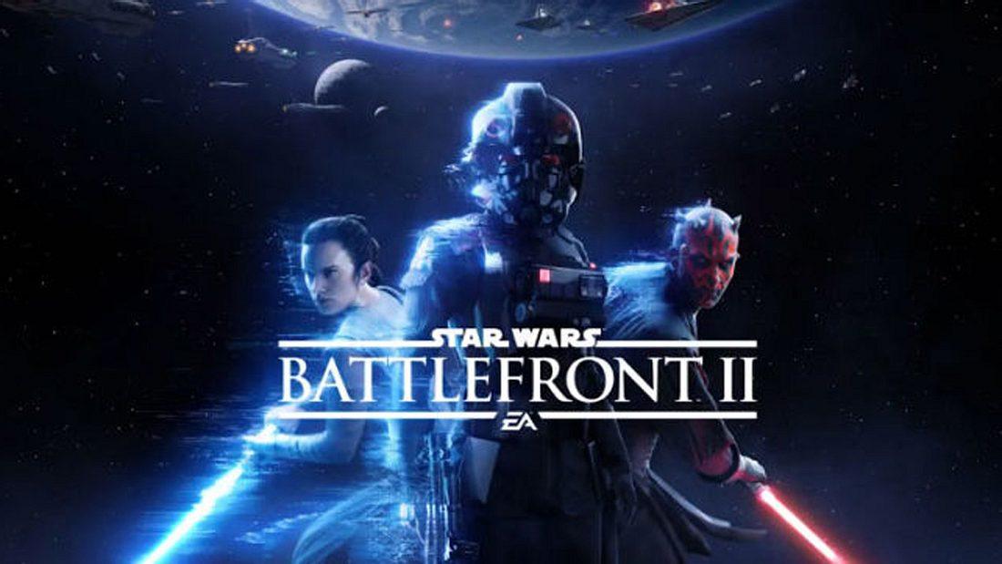 Der Trailer zu Star Wars: Battlefront 2 wurde geleakt