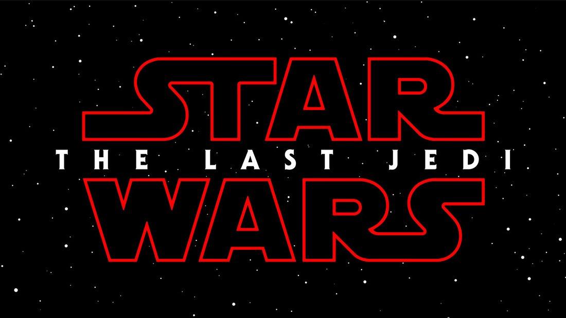 Star Wars The last Jedi  - Rätsel um Filmtitel gelöst