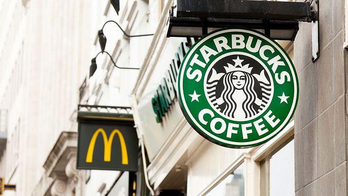Starbucks und McDonalds im Kampf gegen Bechermüll