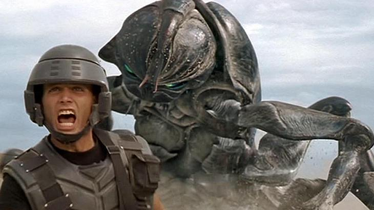 Starship Troopers: Traitor of Mars: Sequel zum SciFi-Klassiker