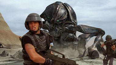 Starship Troopers kommt zurück – als TV-Serie