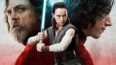 Neue Star Wars-Trilogie von Disney angekündigt