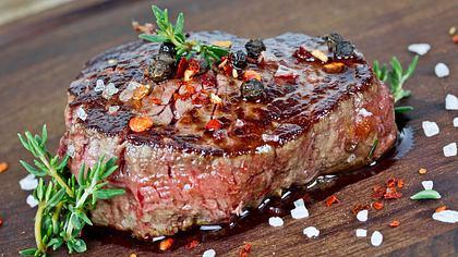 Entrecôte grillen: Das saftige Steak perfekt zubereitet
