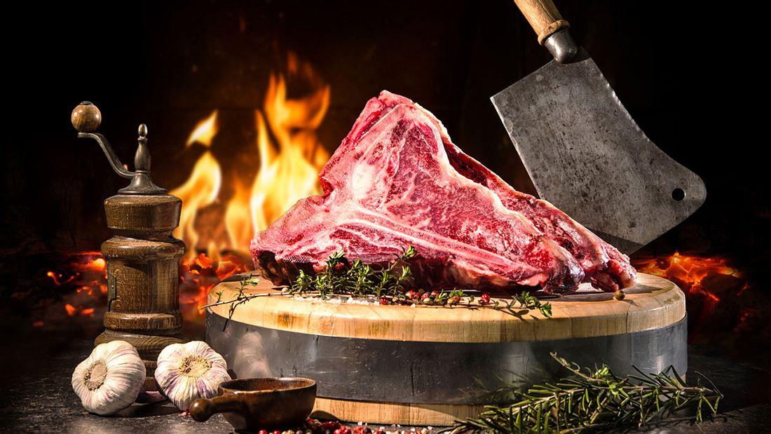 Steak kaufen: Finde das perfekte Stück Fleisch