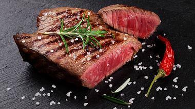 Mee(h)r Salz? 5 geniale Würz-Tipps für das perfekte Steak