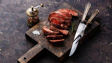 Das Roastbeef – Die Mutter aller Steaks - Foto: iStock / Lisovskaya