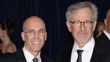 Spielberg entwickelt Horrorserie für neuen Streaming-Dienst